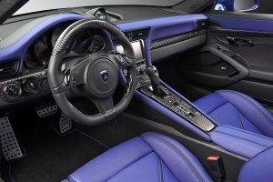 Porsche 991 Stinger by TopCar Now Available for All 911 Carrera Models and Bodystyles 20