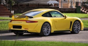 Porsche 991 Stinger by TopCar Now Available for All 911 Carrera Models and Bodystyles 29