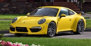 Porsche 991 Stinger by TopCar Now Available for All 911 Carrera Models and Bodystyles 30