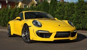 Porsche 991 Stinger by TopCar Now Available for All 911 Carrera Models and Bodystyles 36