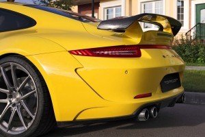 Porsche 991 Stinger by TopCar Now Available for All 911 Carrera Models and Bodystyles 43