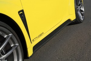 Porsche 991 Stinger by TopCar Now Available for All 911 Carrera Models and Bodystyles 45