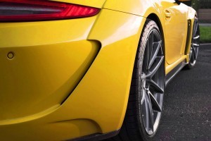 Porsche 991 Stinger by TopCar Now Available for All 911 Carrera Models and Bodystyles 49