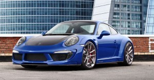 Porsche 991 Stinger by TopCar Now Available for All 911 Carrera Models and Bodystyles 5