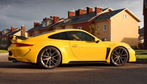 Porsche 991 Stinger by TopCar Now Available for All 911 Carrera Models and Bodystyles 50