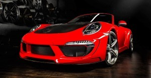 Porsche 991 Stinger by TopCar Now Available for All 911 Carrera Models and Bodystyles 51