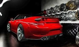 Porsche 991 Stinger by TopCar Now Available for All 911 Carrera Models and Bodystyles 56