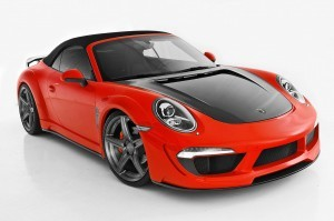 Porsche 991 Stinger by TopCar Now Available for All 911 Carrera Models and Bodystyles 59