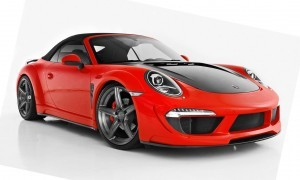 Porsche 991 Stinger by TopCar Now Available for All 911 Carrera Models and Bodystyles 60