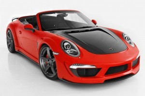 Porsche 991 Stinger by TopCar Now Available for All 911 Carrera Models and Bodystyles 61