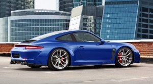 Porsche 991 Stinger by TopCar Now Available for All 911 Carrera Models and Bodystyles 7