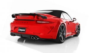 Porsche 991 Stinger by TopCar Now Available for All 911 Carrera Models and Bodystyles 70