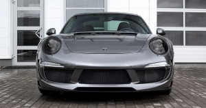 Porsche 991 Stinger by TopCar Now Available for All 911 Carrera Models and Bodystyles 89