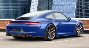 Porsche 991 Stinger by TopCar Now Available for All 911 Carrera Models and Bodystyles 9