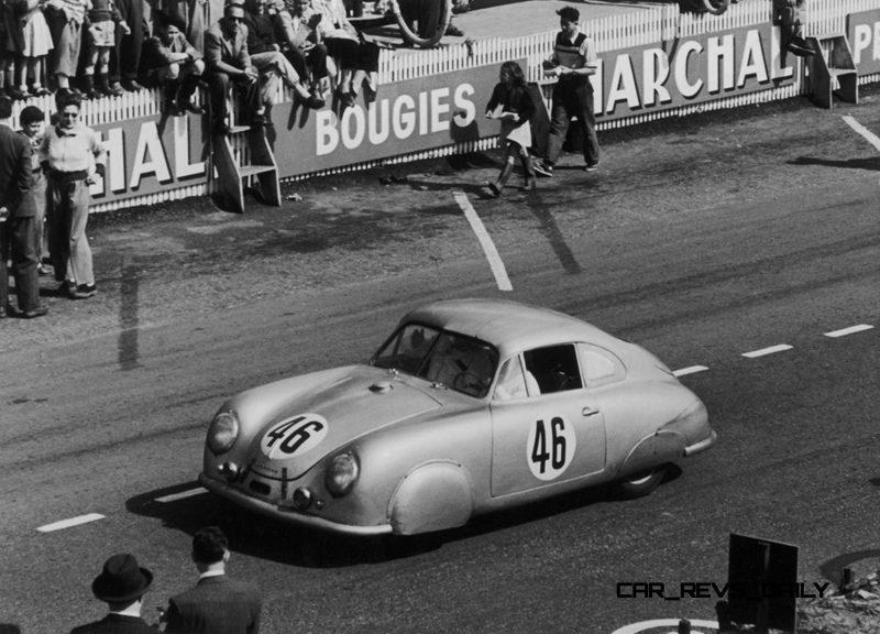 Porsche LeMans Retrospective 12