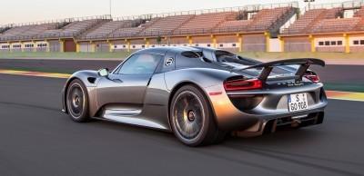 Porsche LeMans Retrospective 16
