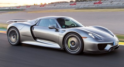 Porsche LeMans Retrospective 17