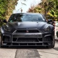 Prior Design PD750 Widebody Nissan GT-R 12