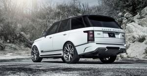 Range Rover VERITAS By Vorsteiner 10