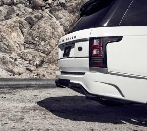 Range Rover VERITAS By Vorsteiner 13