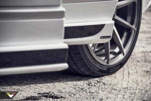 Range Rover VERITAS By Vorsteiner 15