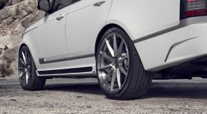 Range Rover VERITAS By Vorsteiner 16