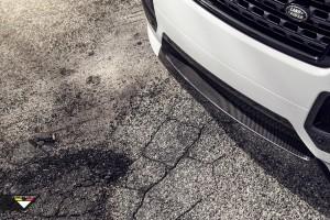 Range Rover VERITAS By Vorsteiner 17