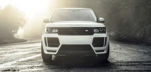 Range Rover VERITAS By Vorsteiner 26