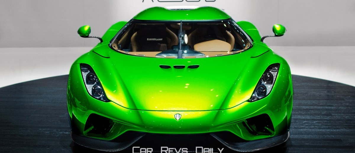 Regera colors nose hq 1