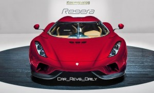 Regera colors nose hq 3