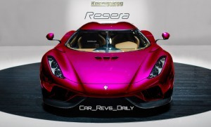 Regera colors nose hq 5