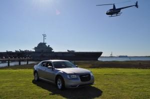 Road Test Review - 2015 Chrysler 300 Limited 34