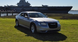 Road Test Review - 2015 Chrysler 300 Limited 35