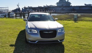 Road Test Review - 2015 Chrysler 300 Limited 37
