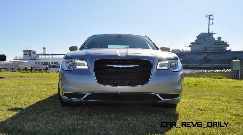 Road Test Review - 2015 Chrysler 300 Limited 41