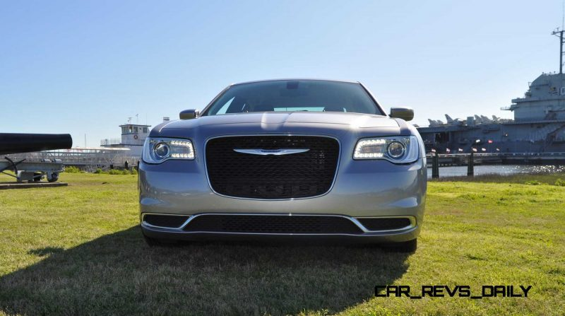 Road Test Review - 2015 Chrysler 300 Limited 43