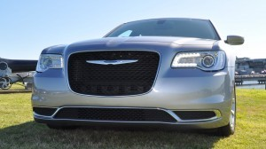 Road Test Review - 2015 Chrysler 300 Limited 45