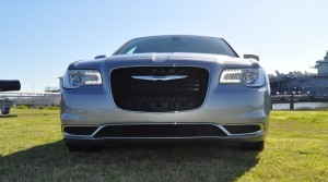 Road Test Review - 2015 Chrysler 300 Limited 47