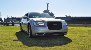 Road Test Review - 2015 Chrysler 300 Limited 51