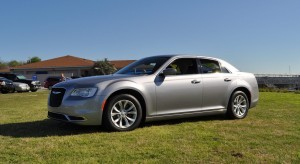 Road Test Review - 2015 Chrysler 300 Limited 53