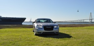 Road Test Review - 2015 Chrysler 300 Limited 59