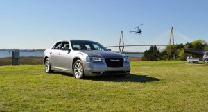 Road Test Review - 2015 Chrysler 300 Limited 66