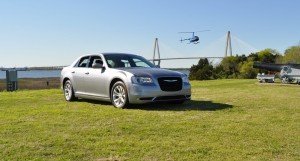 Road Test Review - 2015 Chrysler 300 Limited 67