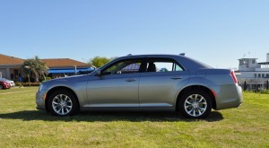 Road Test Review - 2015 Chrysler 300 Limited 85