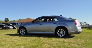 Road Test Review - 2015 Chrysler 300 Limited 88