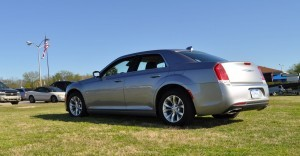 Road Test Review - 2015 Chrysler 300 Limited 92