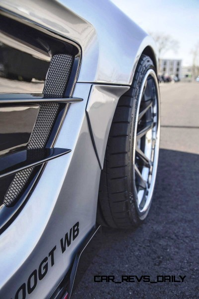 SLS Prior Design 900GT Widebody 11