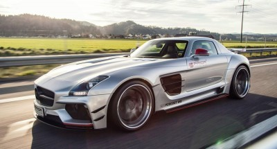 SLS Prior Design 900GT Widebody 15
