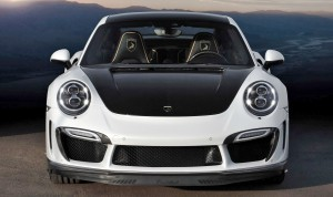 TOPCAR Stinger GTR 911 Turbo 12