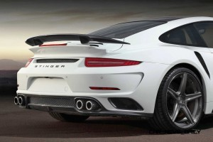 TOPCAR Stinger GTR 911 Turbo 15